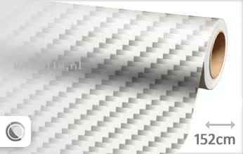 Wit 2D carbon wrap film