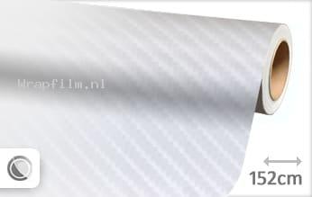 Wit 4D carbon wrap film