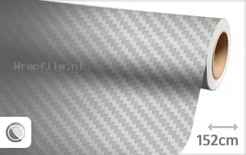 Zilver 3D carbon wrap film